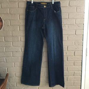 Blue Jeans, Sz 10